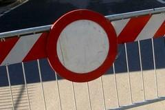 Modificata temporaneamente la circolazione stradale nel Centro storico di Matera