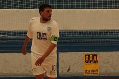 Giovedì 21, Real Team Matera vs Futsal Altamura