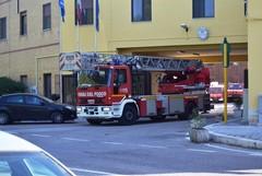 Esplosione per fuga di gas in una palazzina