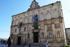 Il Mibact investe in Basilicata