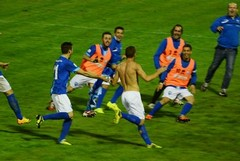 Il Matera vince contro il Siracusa nel match infrasettimanale