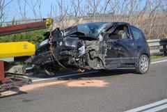 Basilicata, 22 morti nel 2013 per incidenti stradali