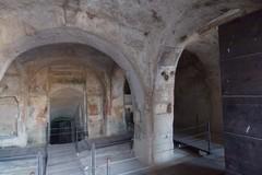 Affidamenti diretti per le chiese rupestri riaperte al pubblico
