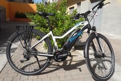 """""""Cta e-bike"""", un progetto di turismo sostenibile"""