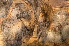 La Cripta del Peccato Originale per un mese chiude i battenti