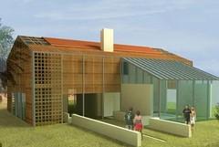 Borgo La Martella, arriva l'edilizia bioclimatica