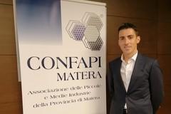 Confapi Matera, Papapietro nuovo presidente dei Giovani Imprenditori