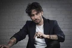 Domani Fabrizio Moro presenterà a Matera il suo videoclip