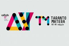 Artlab17 arriva a Matera e Taranto