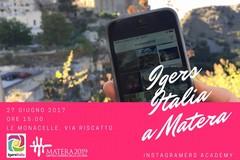 Igers Italia arriva a Matera