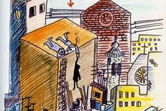 Prorogata sino al 1 maggio la mostra dedicata a Federico Fellini