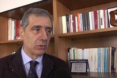 Premio Umanesimo della Pietra al prof. Mirizzi (Università della Basilicata)