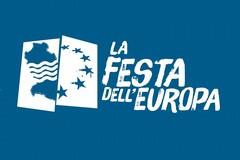 Matera 2019, i ragazzi e le ragazze protagonisti della Festa dell'Europa