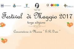 """Presentata la 3^ edizione del """"Festival di Maggio 2017"""" del Conservatorio """"Duni"""" di Matera"""