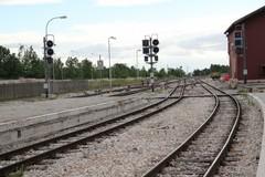 Incrementare la capacità della linea Matera - Altamura - Bari e la sua velocizzazione