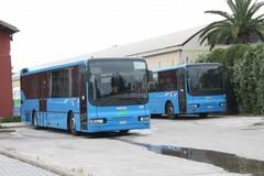 Sosta dei bus nel centro abitato di Matera: ecco cosa cambia