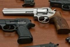 Furti nei Comuni per rubare le armi della Polizia locale