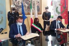 Turismo, economia, digitale: firmata nuova intesa tra Matera e Bari