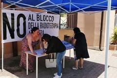 Radioterapia a Matera, raccolte già 800 firme contro il blocco