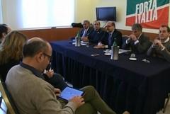 Comunali2015, Forza Italia e Fratelli d'Italia sostengono Matera2020