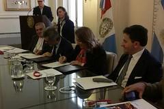 Anche Rosario (Argentina) fra le 52 città partner per Matera 2019