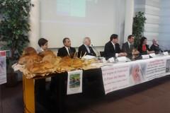 Il pane di Matera e Altamura offerti a Papa Francesco