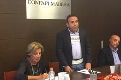 L'assessore al Turismo Poli Bortone incontra Confapi Matera