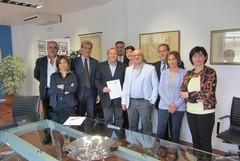 Equitalia Sud e Adiconsum Basilicata firmano l'intesa