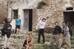 Lucania work in progress, tra suoni ed esperienze