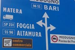 Merra: Comune attivi le navette per aeroporto di Bari Palese