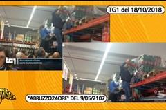 """Emergenza idrica: Striscia la notizia """"vendica"""" Matera e il Tg1 si scusa"""