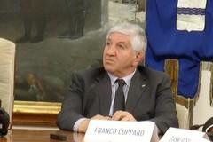 Giunta regionale, si dimette l'assessore Cupparo (Forza Italia)