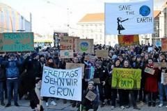 """""""Friday for future"""", manifestazioni anche a Matera"""
