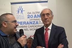 Intervista al cardiochirurgo Frigiola