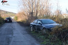 Furti di rame, arrestati quattro rumeni