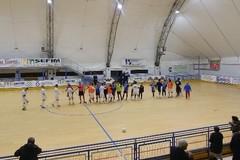 Calcio a 5, Real Matera ko contro la Futsal Altamura