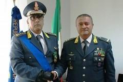 Guardia di Finanza, cambio al vertice del comando provinciale