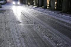 Emergenza neve:ammontano a €455.000 i costi sostenuti dal Comune