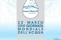 A Matera la 26esima giornata mondiale dell'acqua