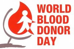 Anche a Matera la giornata del donatore di sangue