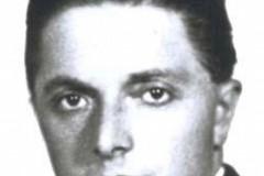 Un ulivo per ricordare Giovanni Palatucci
