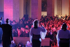 Basilicata Gospel Festival: sette concerti dal 26 dicembre