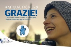 Pro Loco, conclusa la campagna #sfidAutismo20