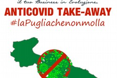 Anticovid take – away: la prima app anticrisi.