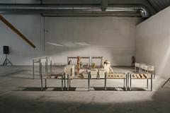 """Matera2019: per I-Dea la mostra """"Visione Unica"""""""