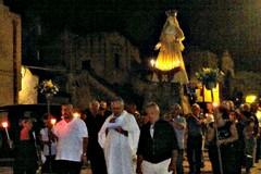 Matera celebra l'Assunzione di Maria