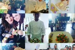"""Gli Studenti dell'alberghiero """"A.Turi"""" ai fornelli"""