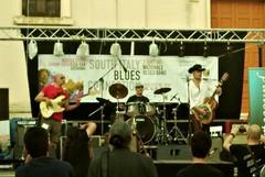 Buona la prima per il South Italy Blues Connection