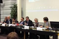 Europa, industria culturale e creativa al centro dell'incontro alla Camera di Commercio