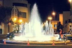 La fontana di via Rosselli prenderà vita